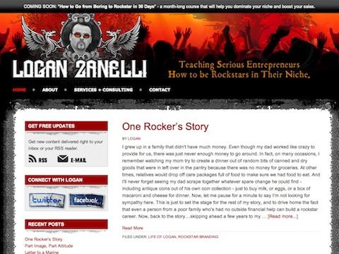 LoganZanelli.com